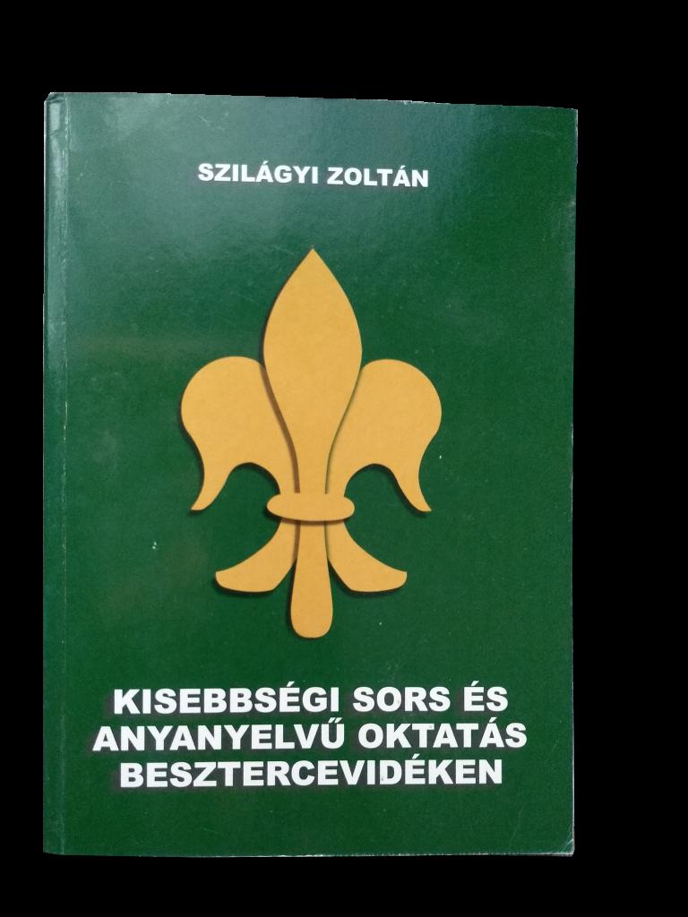 Szilagyi Zoltan - Kisebbsegi sors es anyanyelvu oktatas Besztercevideken