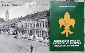 SZILÁGYI ZOLTÁN – Kisebbségi sors és anyanyelvű oktatás Besztercevidéken